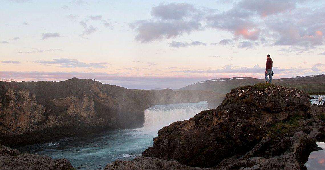 volontariat en Islande avec le SVI