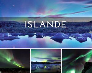 SVI Islande