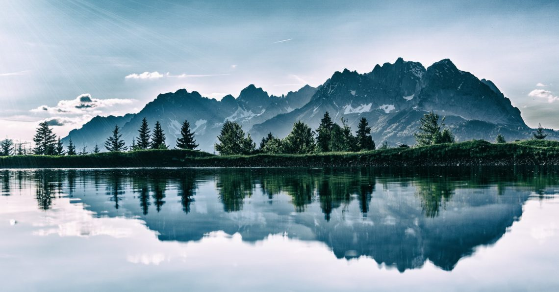 montagne environnement environnemental
