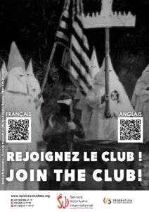 Shock campaign : join the club!