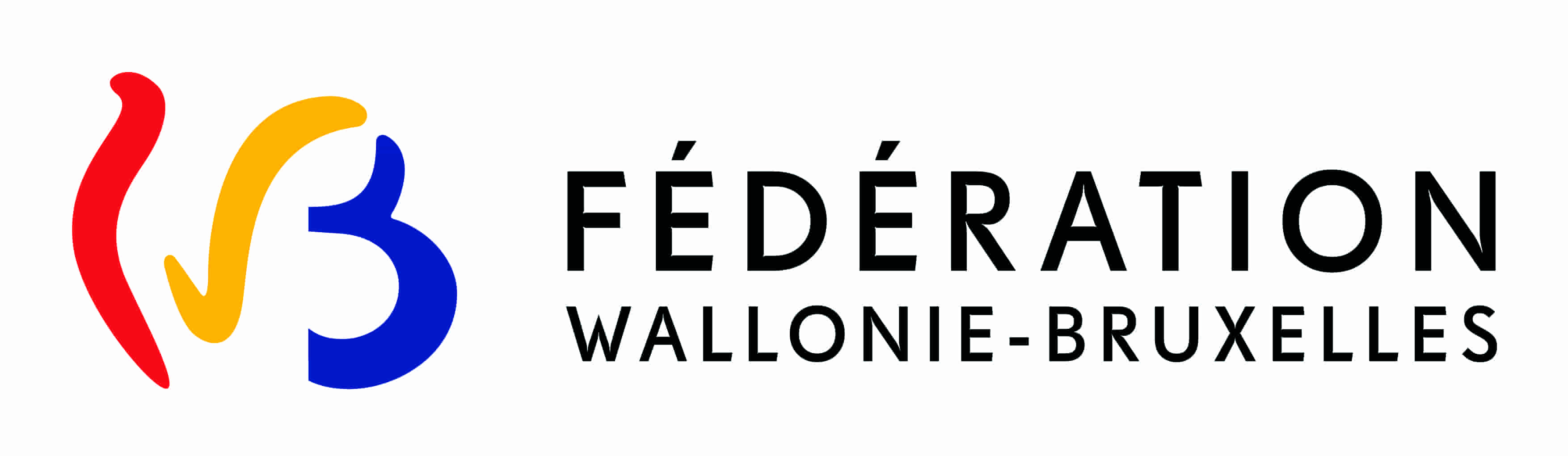 Logo Fédération Wallonie Bruxelles