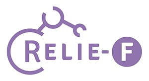 Logo Relie-F