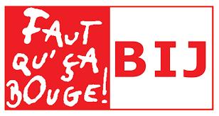 Logo Bureau International Jeunesse