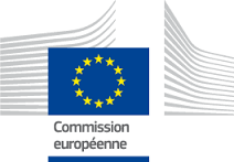 Logo commission européenne
