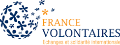 Logo France Volontaire
