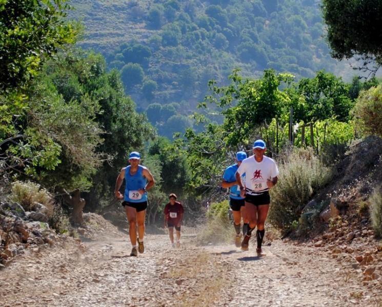 volunteer project: Raising Awareness Mountain Paths photo 1