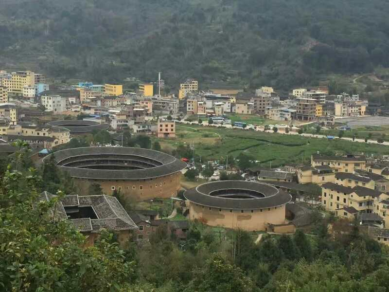 volunteer project: Tulou - World Heritage Preservation photo 3