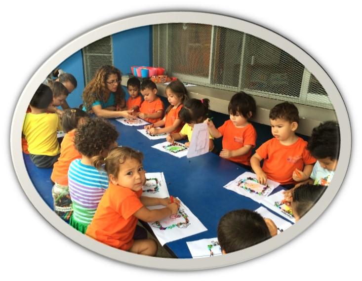 volunteer project: CECUDI Manitas y Sonrisas (Child Care) photo 2