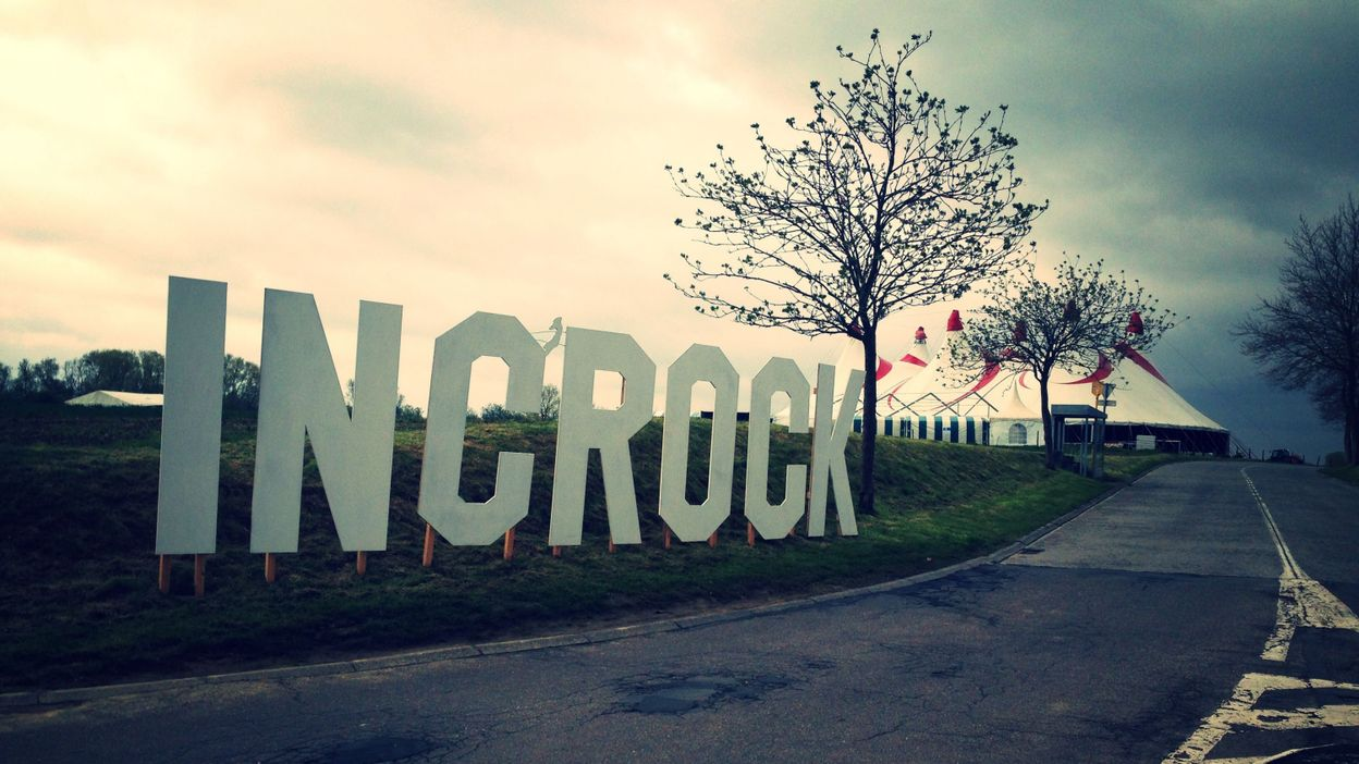 volunteer project: Inc'Rock photo 1