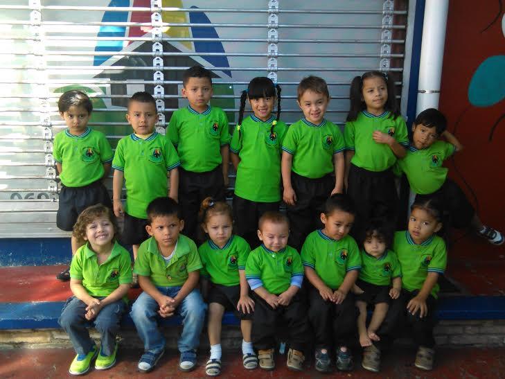 volunteer project: Centro Integral Infantil Manos Amigas photo 2
