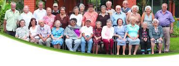 volunteer project: FUNDACIÓN MARÍA (Elderly Home) photo 2