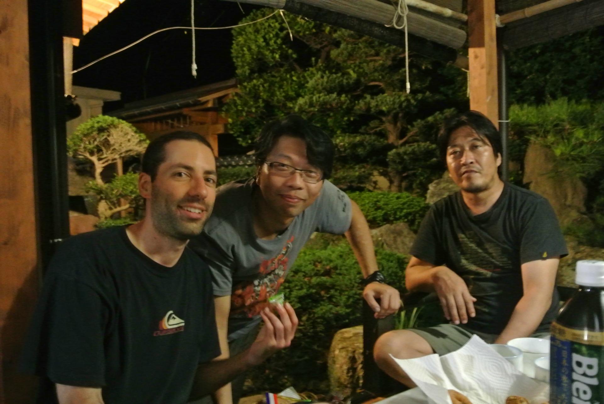 volunteer project: NICE Li Ikata (Ehime) photo 3