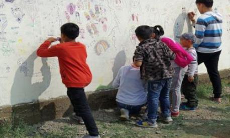 volunteer project: KIDS CAMP-3 photo 3