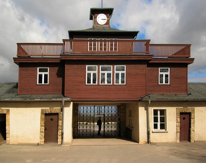 volunteer project: Never Forget: Buchenwald (ESC) photo 1