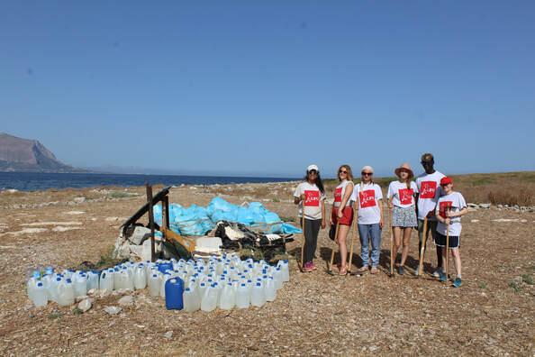 volunteer project: 'EVA – Empowerment through Volunteering Activities' Long terme photo 7