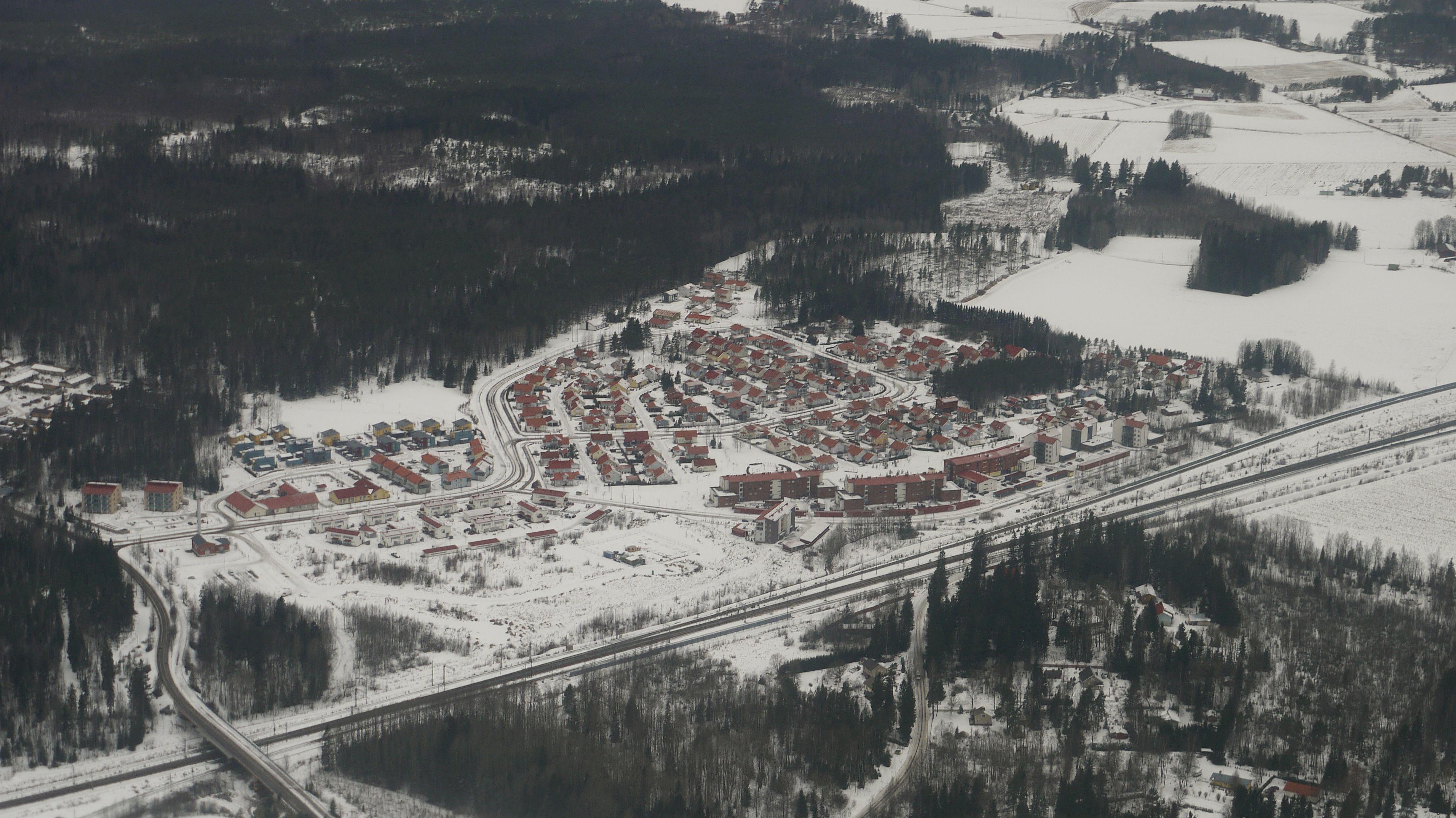 volunteer project: YOLO XL - Dreams to Opportunity ESC (EVS) in Finlande photo 1
