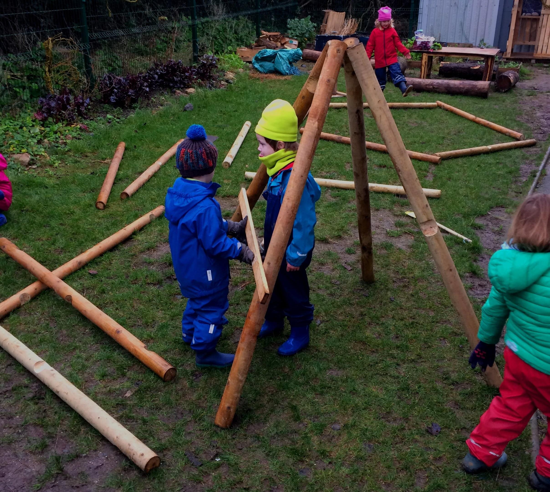 volunteer project: Galway Steiner National School (CES/SVE)  photo 2