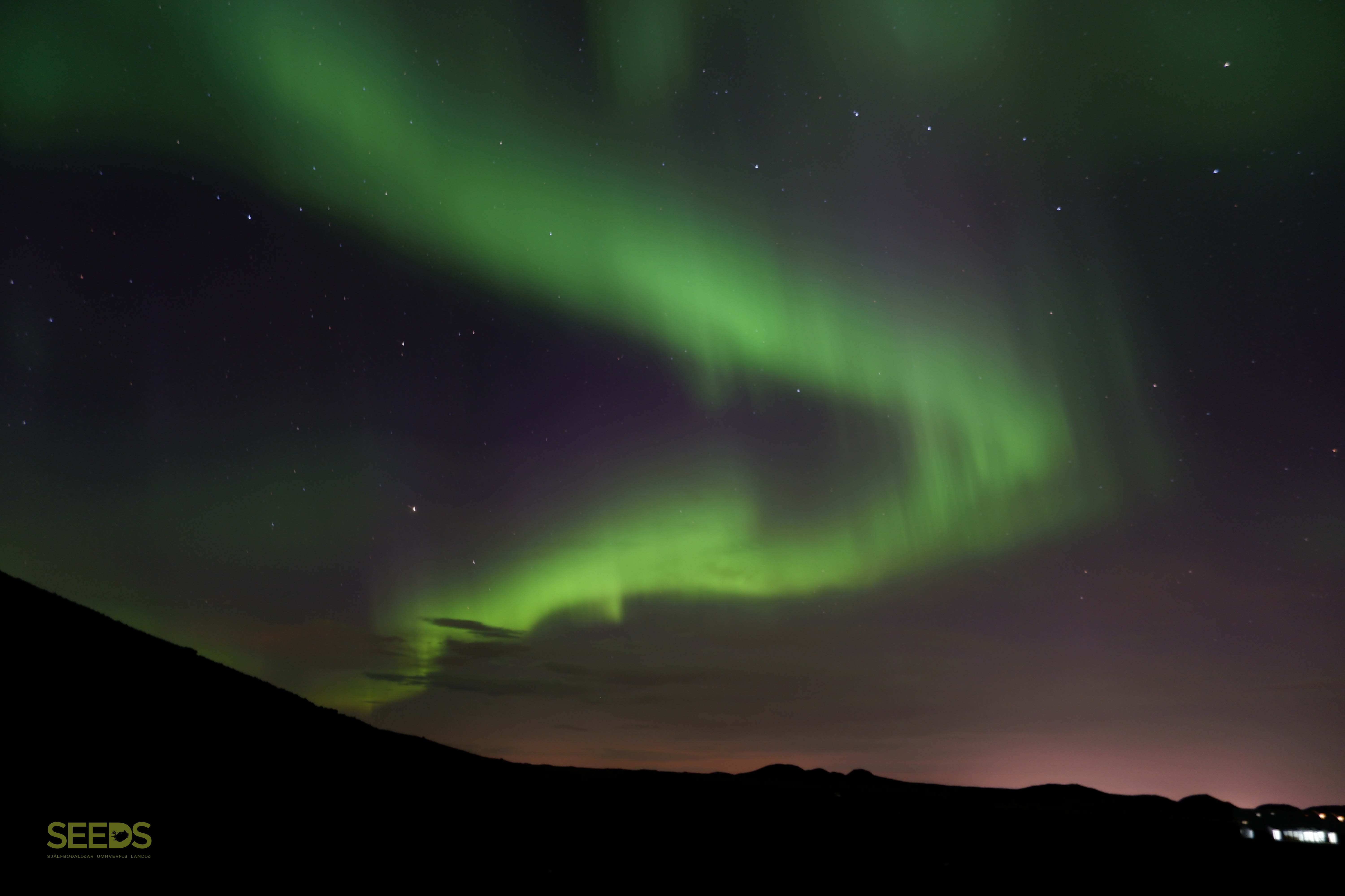 volunteer project: Easter Photography Camp - AURORA HUNTING photo 6