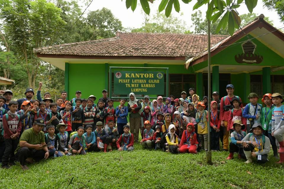 volunteer project: Indonesia School of Nature photo 5