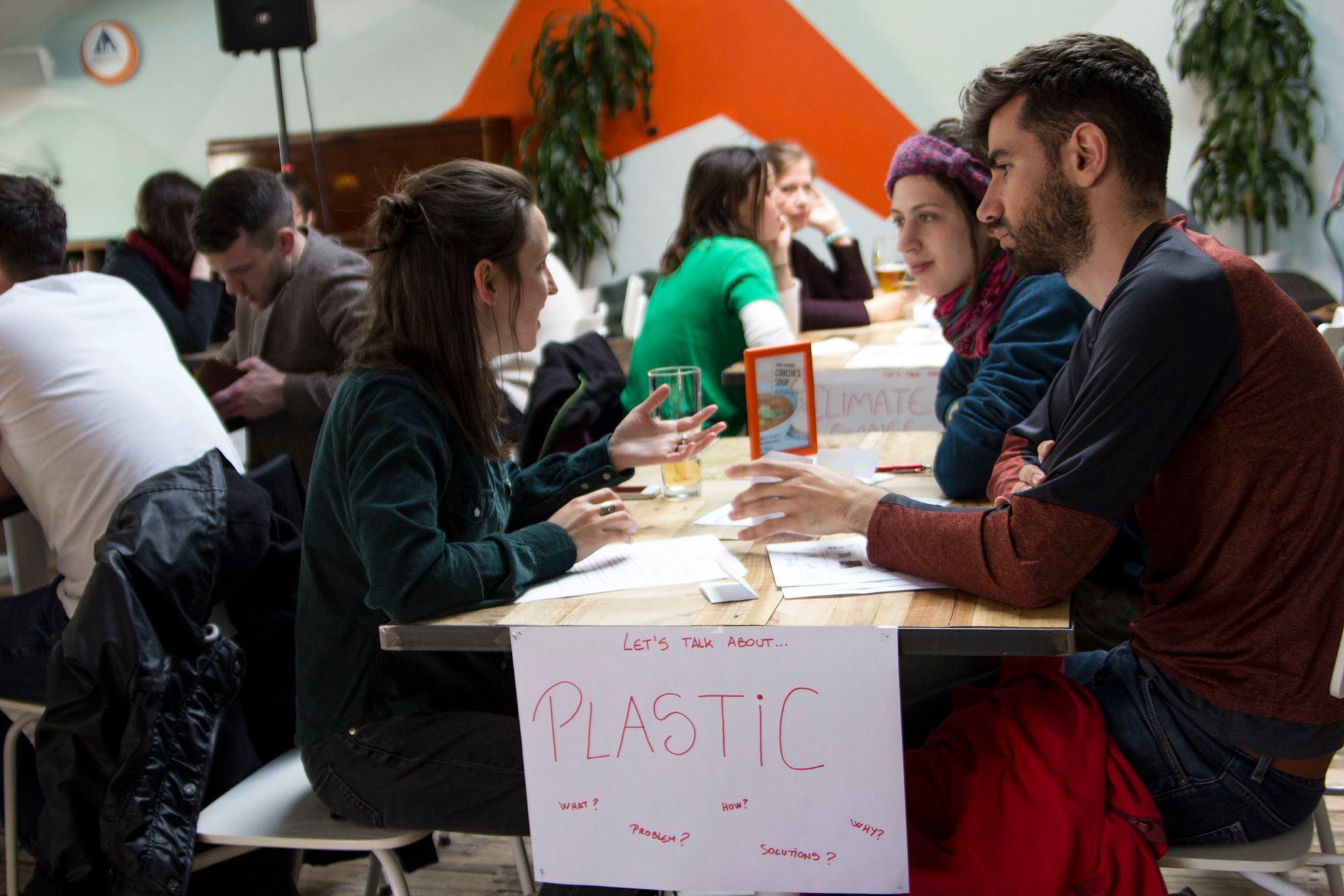 volunteer project: ENVIRONMENTALLY AWARE: IN REYKJAVIK photo 2