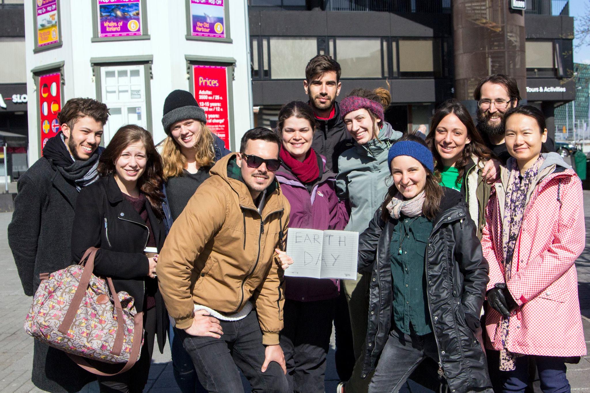 volunteer project: ENVIRONMENTALLY AWARE: IN REYKJAVIK photo 5