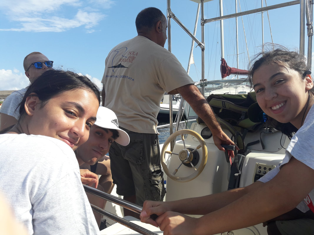 volunteer project: 'EVA – Empowerment through Volunteering Activities' Long terme photo 6