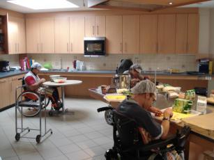 volunteer project: RENAISSANCE photo 1