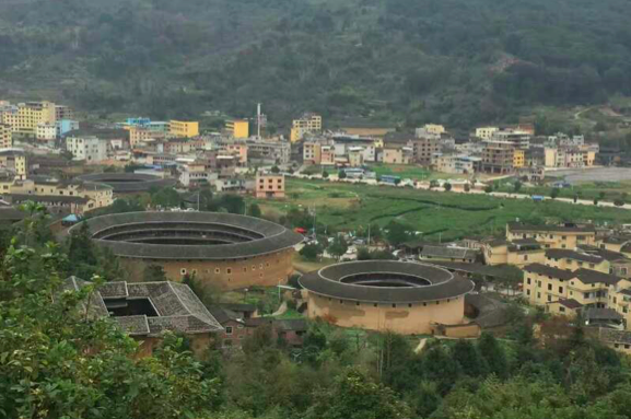 volunteer project: Tulou - World Heritage Preservation photo 6