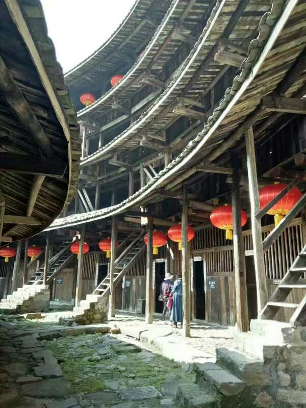 volunteer project: Tulou - World Heritage Preservation photo 4