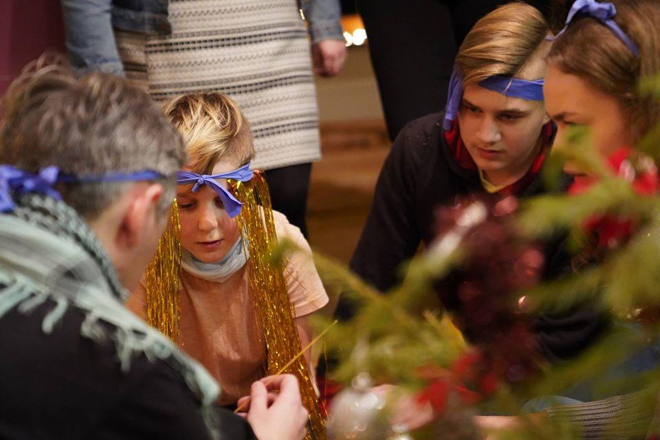 volunteer project: Volontaire dans les médias et la culture ! (CES/SVE) photo 8