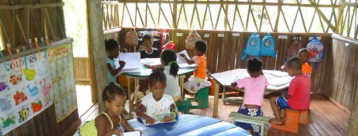 volunteer project: Education et Développement extrascolaire (nouveau partenaire) photo 1