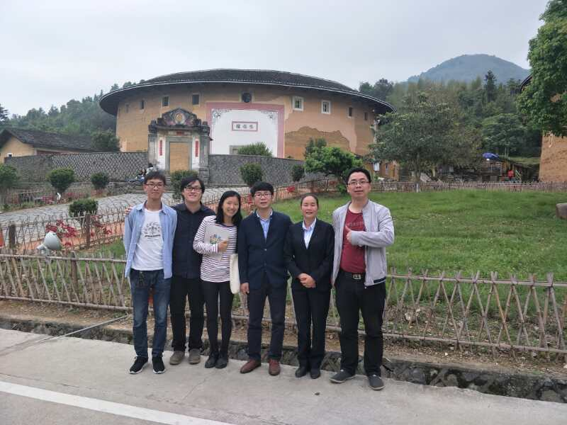 volunteer project: Tulou - World Heritage Preservation photo 2