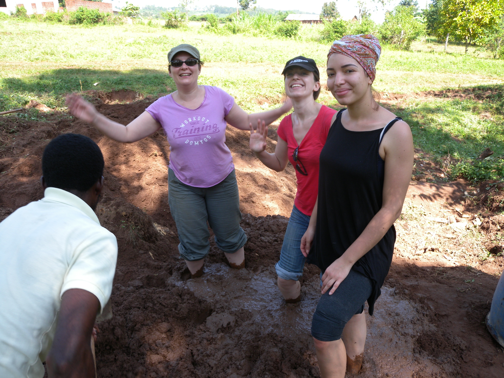 volunteer project: KENYA INSTITUTE OF ORGANIC FARMING photo 3