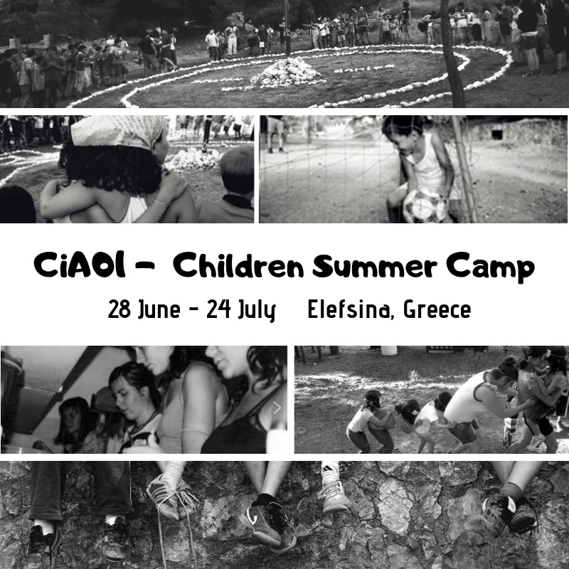 volunteer project: Children summer camp photo 3