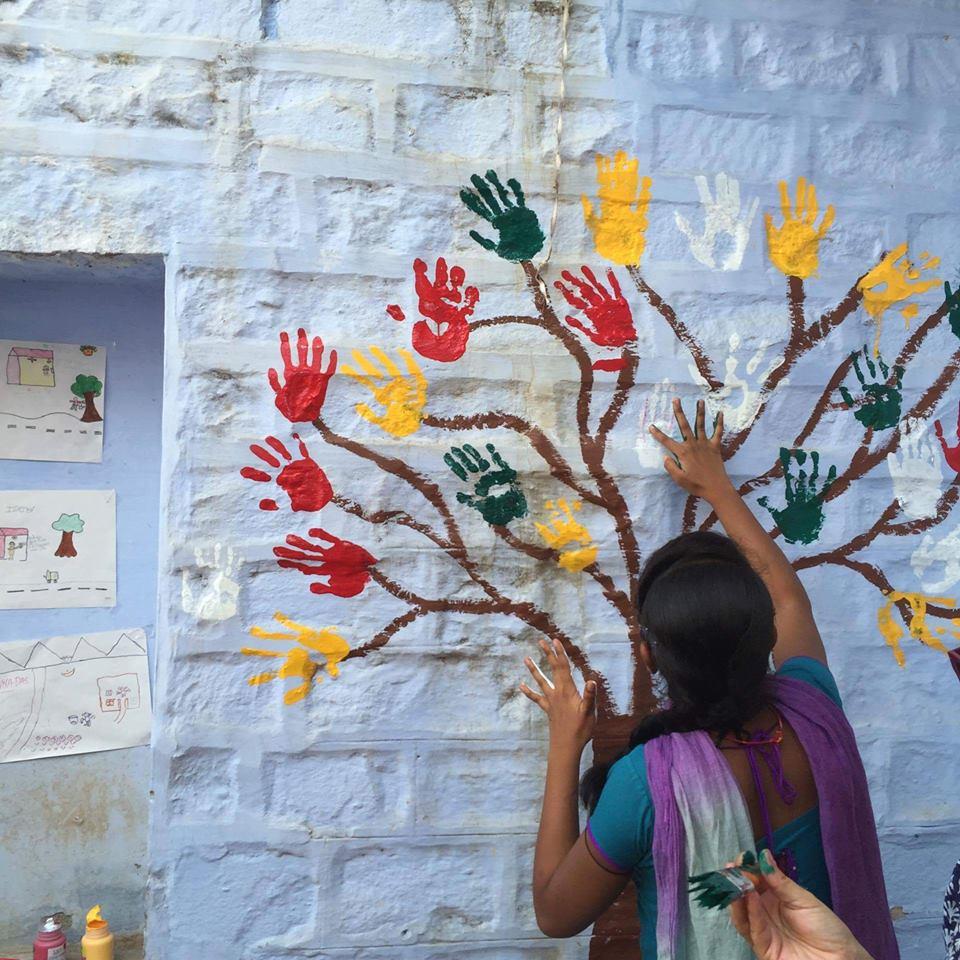 volunteer project: Centres d'empowerment (Professeurs Anglais/ Maths) photo 1