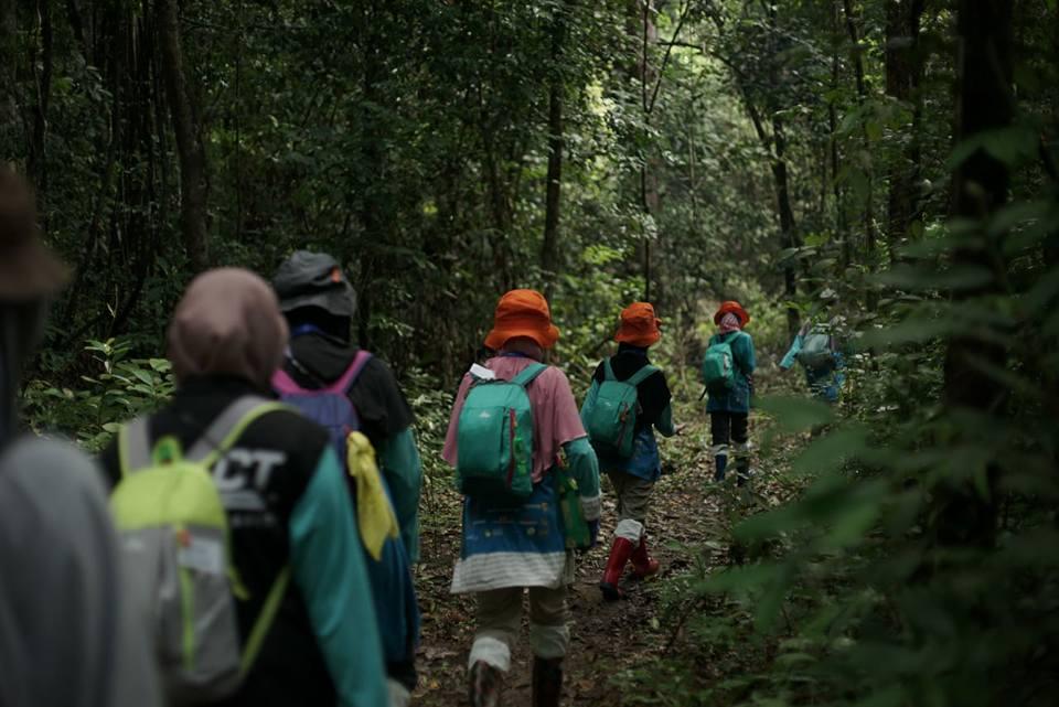 volunteer project: Indonesia School of Nature photo 4