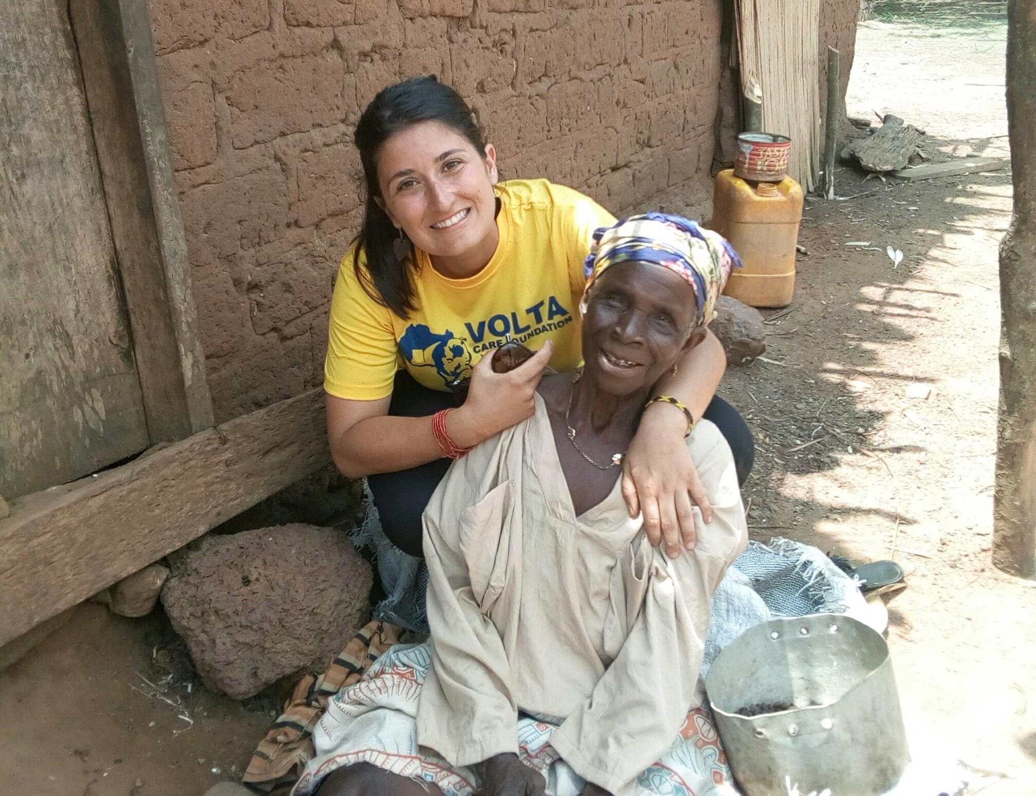 volunteer project: PROJET DE SOLIDARITE INTERNATIONALE photo 2