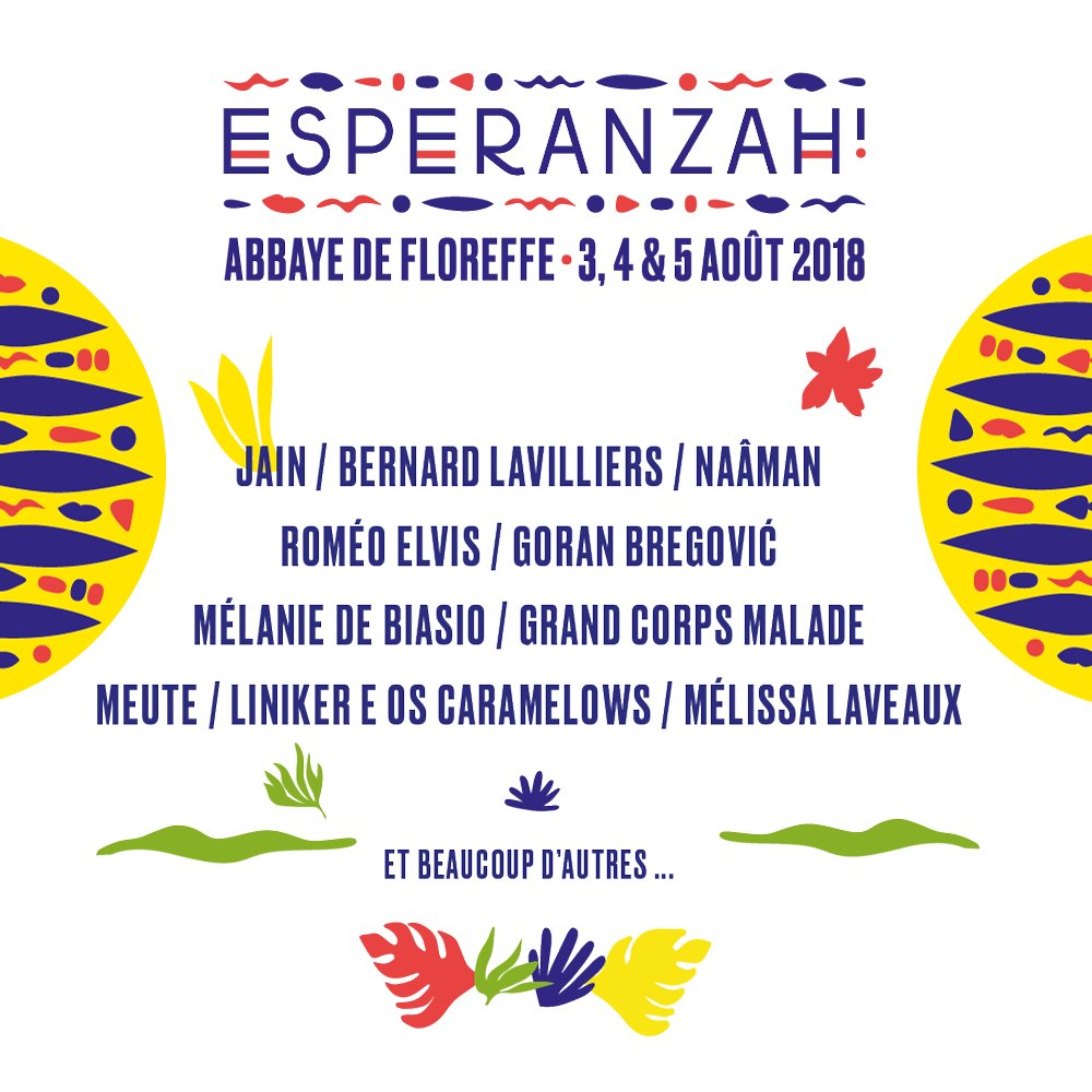 volunteer project: Esperanzah festival photo 2