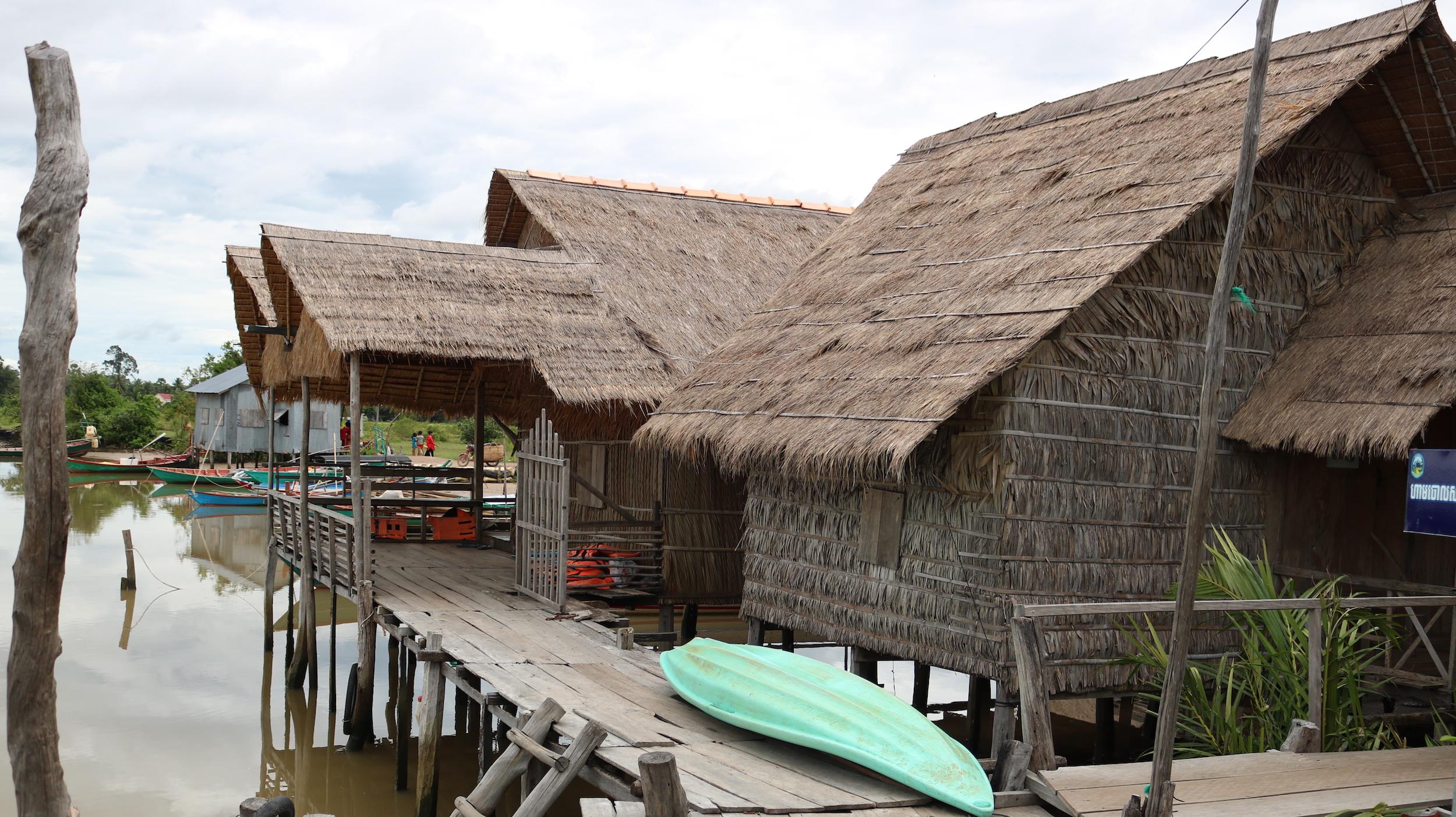volunteer project: TFC Fishing Community photo 1