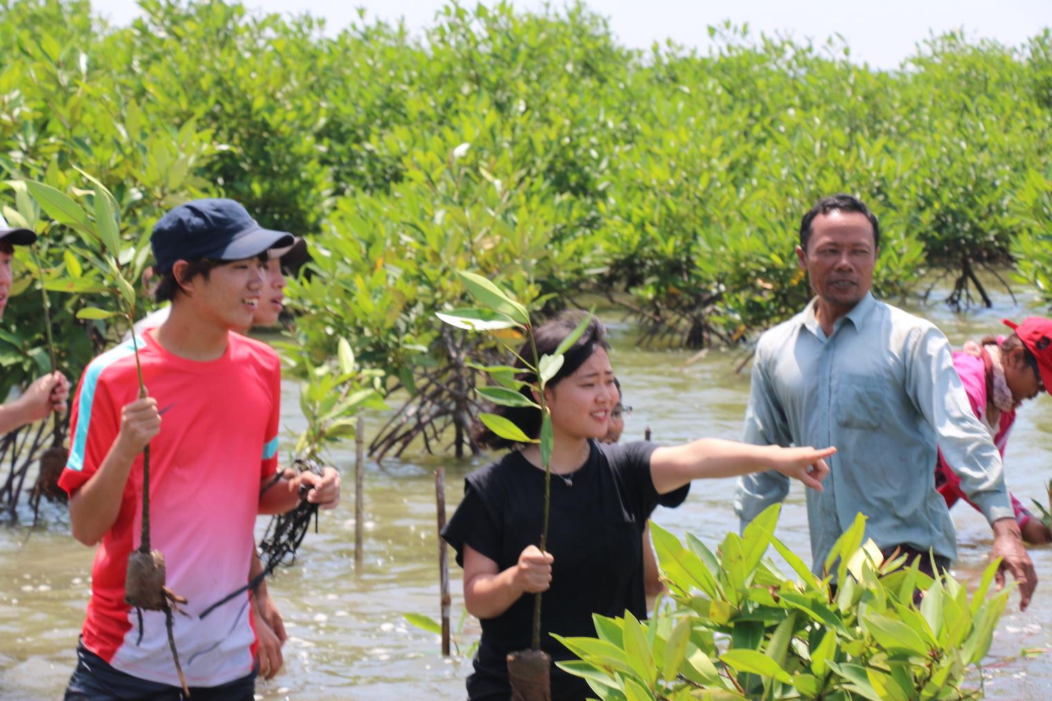 volunteer project: TFC Fishing Community photo 2