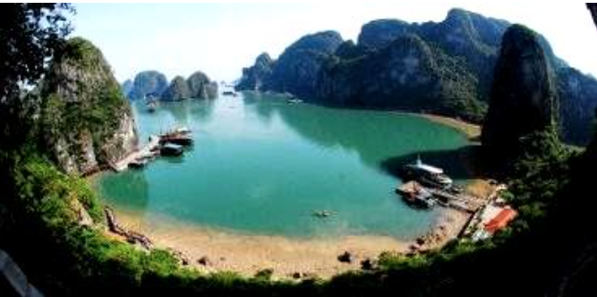 volunteer project: CULTURAL AND ENVIRONMENTAL CONSERVATION ACTIVITIES IN CAT BA ISLAND photo 5