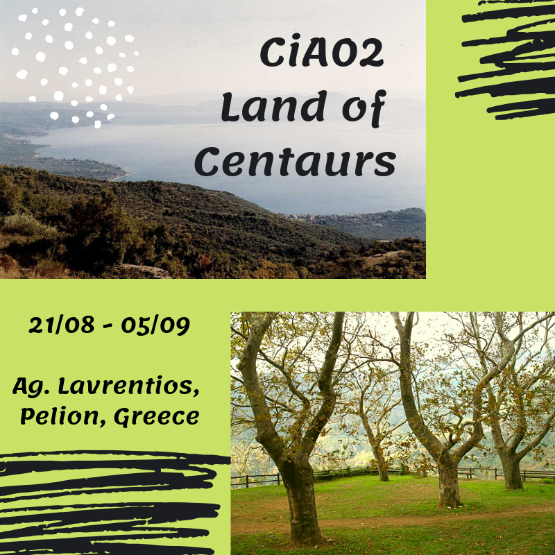 volunteer project: The Land of Centaurs photo 4