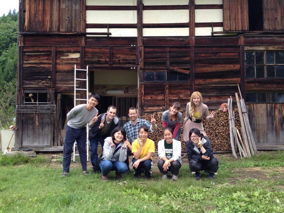 volunteer project: Nice-LI-MAKI photo 3