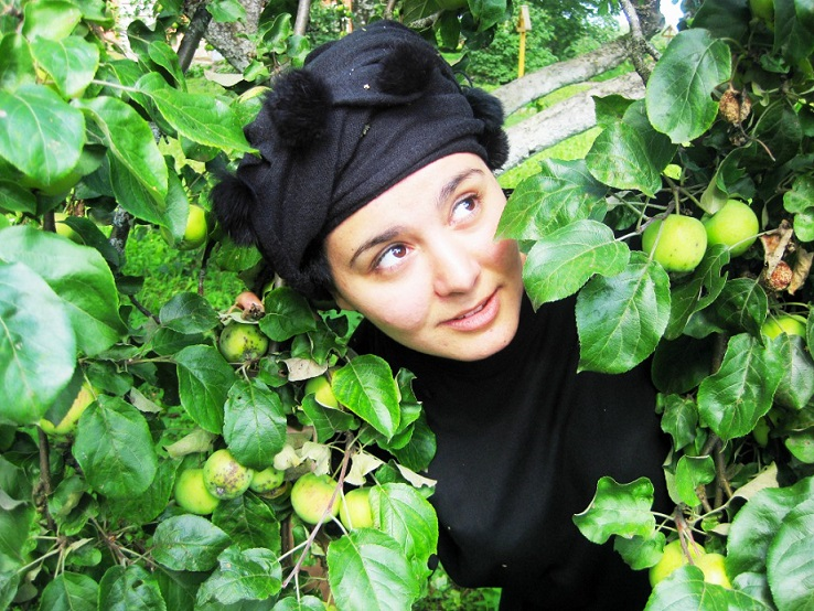 volunteer project: THE APPLE SPAS AND RUSSIAN TRADITIONS photo 1