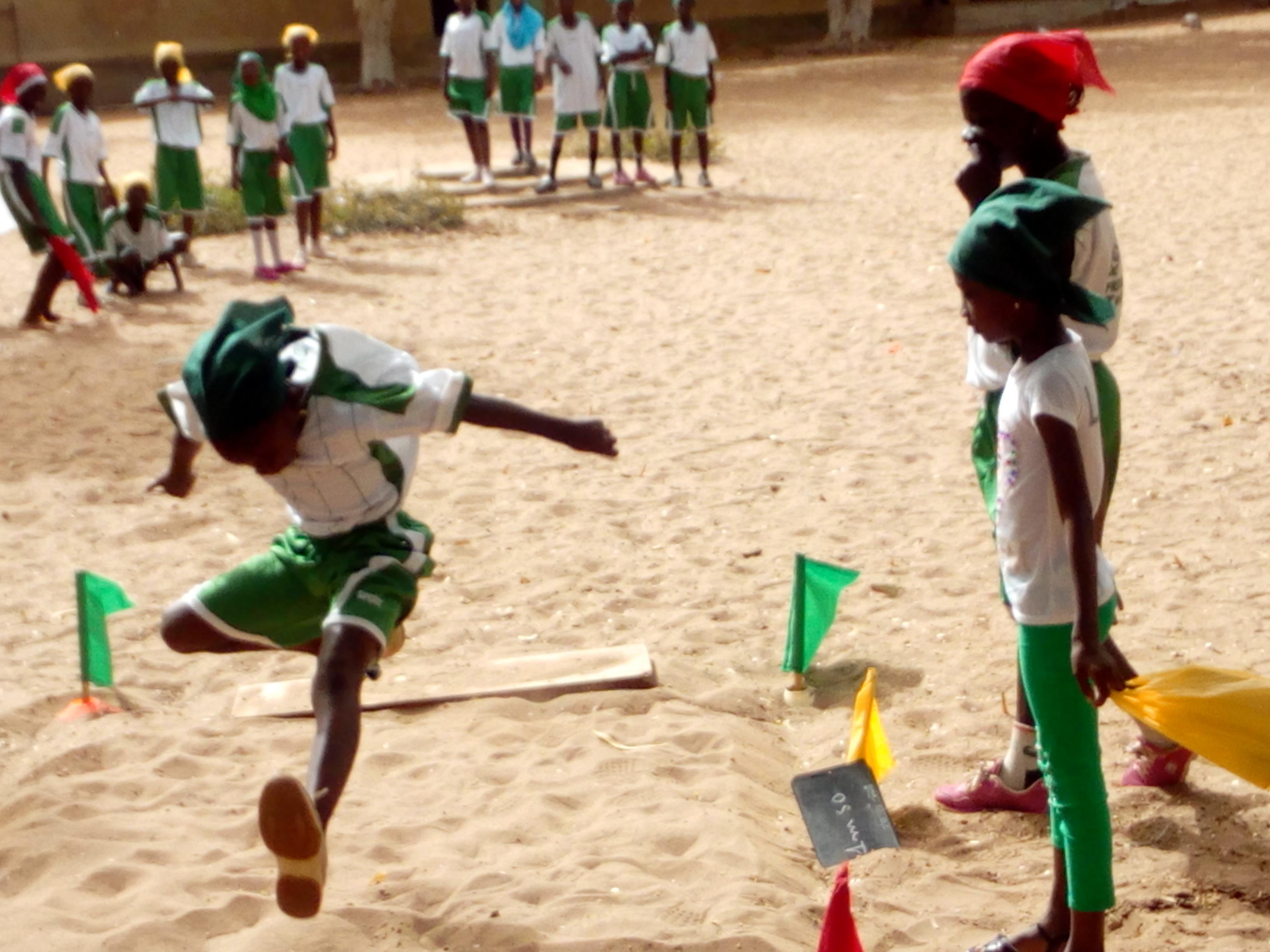 volunteer project: Ecole Keur Fatou Kaba - Soutien scolaire et animations (nouveau partenaire) photo 3