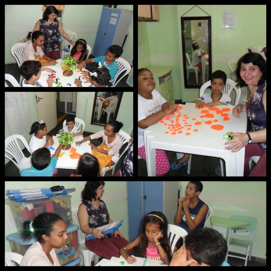 volunteer project: Tocando Volunteering photo 13