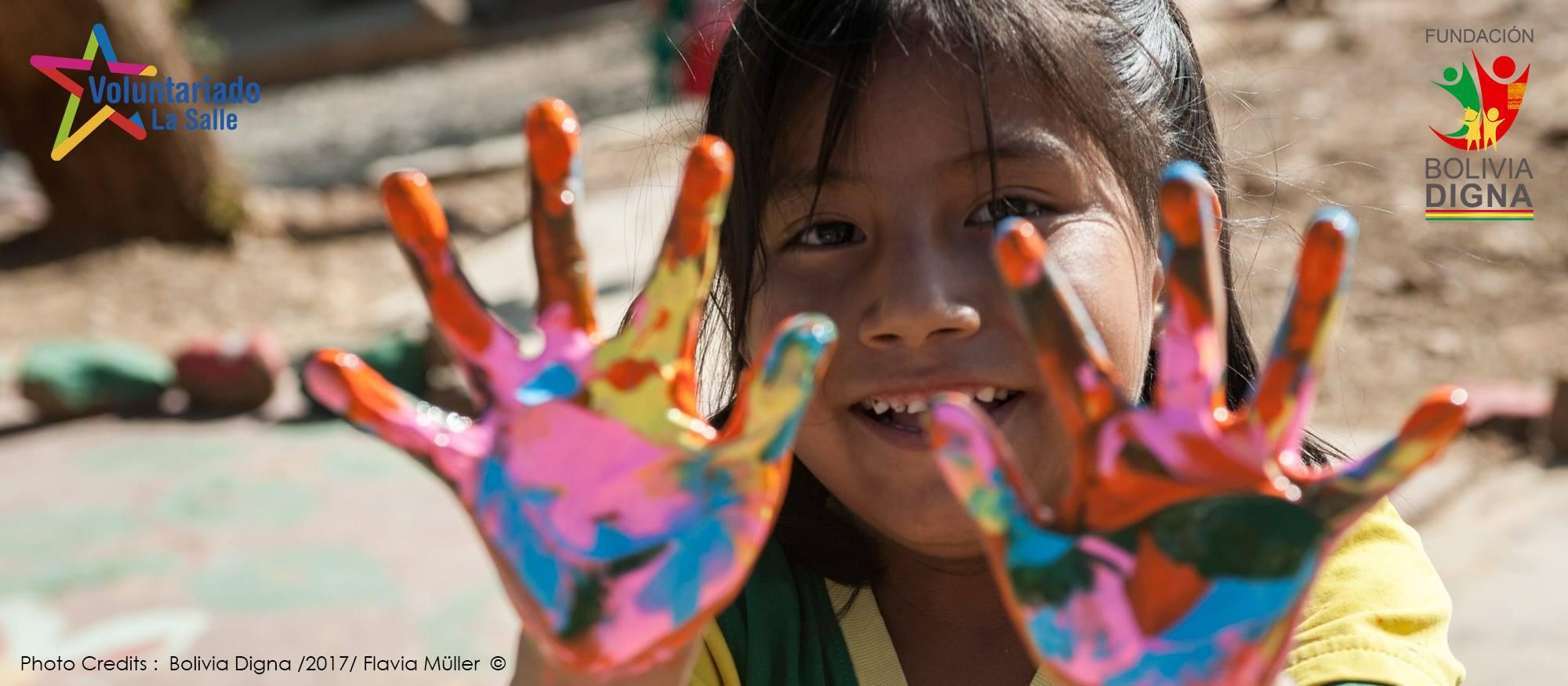 volunteer project: Participer à l'éducation et à l'animation photo 1
