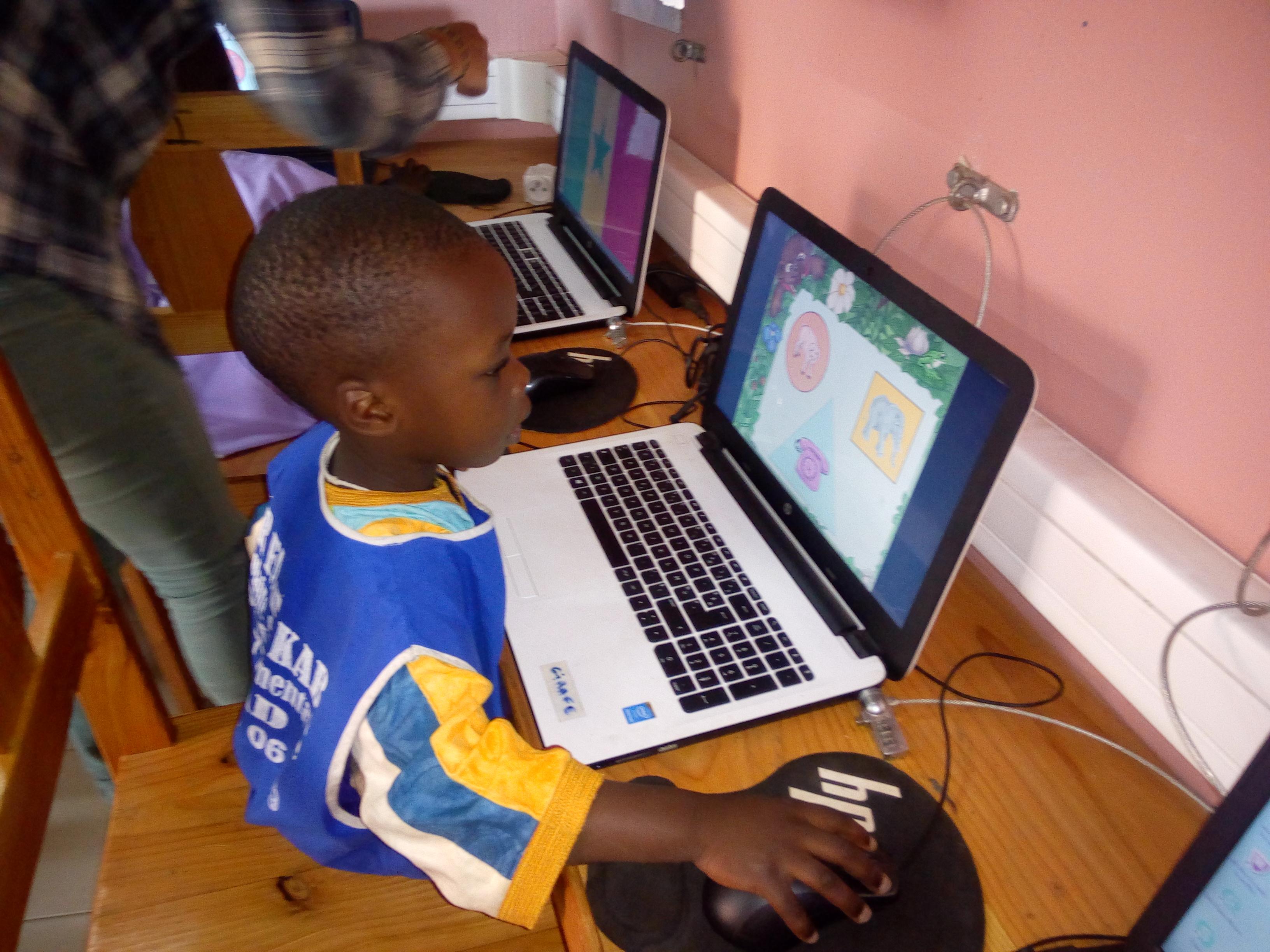 volunteer project: Ecole Keur Fatou Kaba - Soutien scolaire et animations (nouveau partenaire) photo 2
