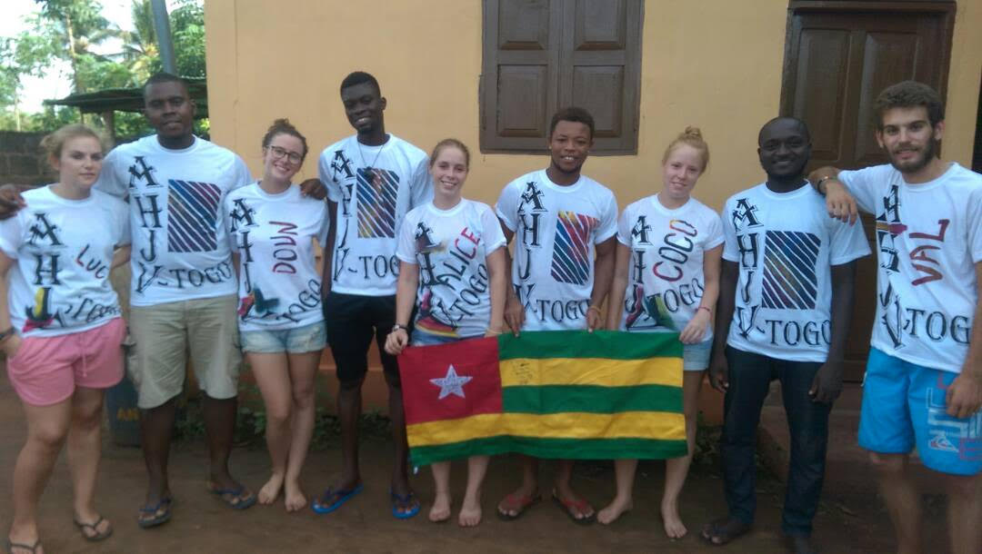 volunteer project: AHJV - Projets communautaires photo 4