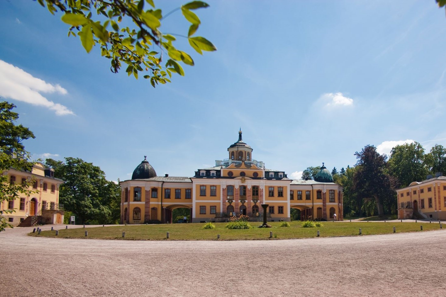 volunteer project: Guest Guiding Classical Weimar photo 1